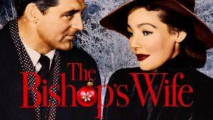 The Bishop's Wife (Cinema Classics)