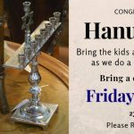 Brith Sholem's Hanukkah Party