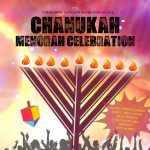 Chanukah Menorah Celebration