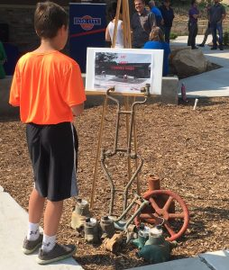Call for Artists: Park City Public Utilities