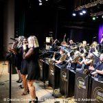 Caleb Chapman's Crescent Super Band & Voodoo Orchestra
