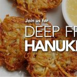 Deep Fried Hanukkah Party