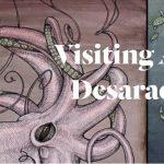 Visiting Artist: Desarae Lee