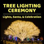 Draper Tree Lighting Ceremony 2018