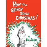 Grinchmas Storytime!