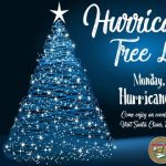 Hurricane City Christmas Tree Lighting