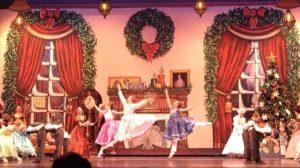 """PALS & Imagine Ballet Theatre Presents """"Jazzy Nutcracker"""""""