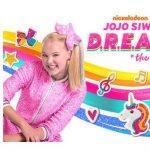 Nickelodeon's JoJo Siwa - D.R.E.A.M. The Tour