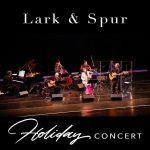 Lark & Spur Free Holiday Concert