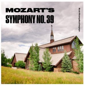Mozart's Symphony No. 39