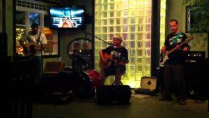 Owl Bar Live Music: Nate Robinson Trio