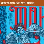 New Year's Eve with Mokie