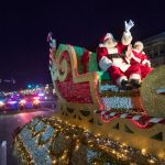 Ogden's Holiday Electric Light Parade 2019