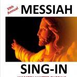 39th Annual Messiah Sing-In