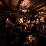 Owl Bar Live Music: Joy & Eric