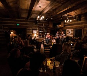 Owl Bar at Sundance Resort