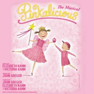 Pinkalicious the Musical Storytime featuring SLAC