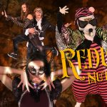Special Performance by Odyssey Dance: Redux Nut-Cracker