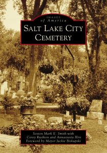 Book Launch for Salt Lake Cemetery