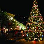 Heber Valley Tree Lighting Celebration