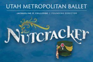 UMB Nutcracker presented by Utah Metropolitan Ball...