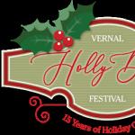 2019 Vernal Holly Days Festival: Holiday Magic