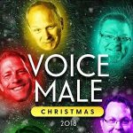 Voice Male Christmas