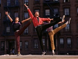 West Side Story (Cinema Classics)