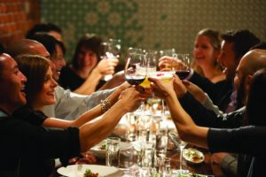 Rioja Winter Wine Dinner