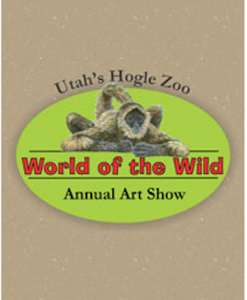 26th Annual World of the Wild Art Exhibition