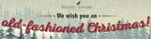 Young Living Lavender Farm Country Christmas