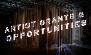 Complete Guide to 2019 Artist Grants & Opportu...