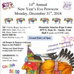 New Year's Eve Powwow