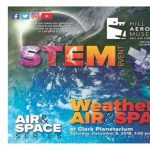 Air and Space Series: Weather in Air & Space