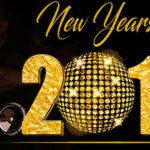New Years Eve Latin Social