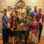 Grand Persian Music Concert