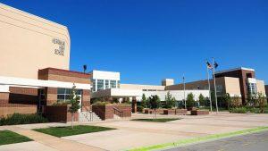 Herriman High School