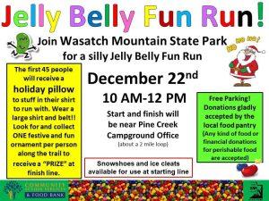 2018 Jelly Belly Fun Run