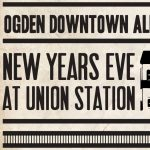 New Years Eve at Union Station