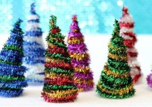 Ornament Making - Park City Professional Artist Association