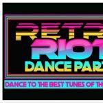 Retro Riot Dance Party