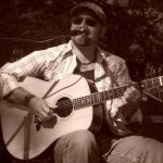 Live Music at the Last Chair Saloon: Mason Cottam