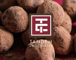 Make Your Own Chocolates - Tandem Chocolates