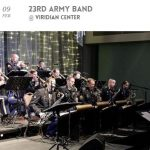 23rd Army Band
