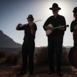 3hattrio: American Desert Folk Music