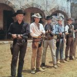 Chick Flicks & Bro-vies Film Series - The Magnificent Seven -1960 (Bro-vie)