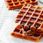 Little Chefs Belgian Waffles