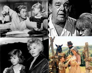 Beverly Washburn: My Hollywood