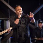 CJ Drisdom Quintet