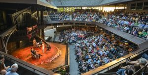 Engelstad Shakespeare Theatre